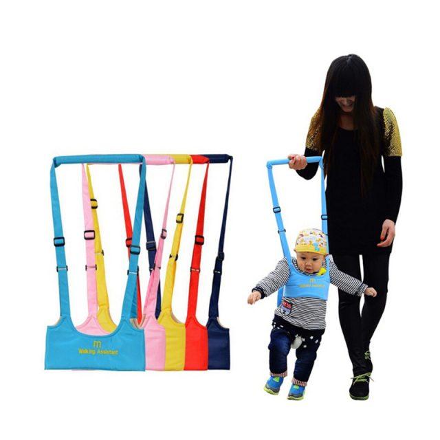 Arnés de asistencia para caminar para niños