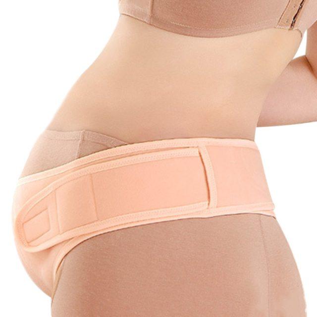 Cinturón de soporte de maternidad